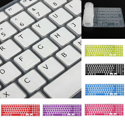 New Keyboard Skin Protector Cover Film for Dell  Laptop 15inch Series