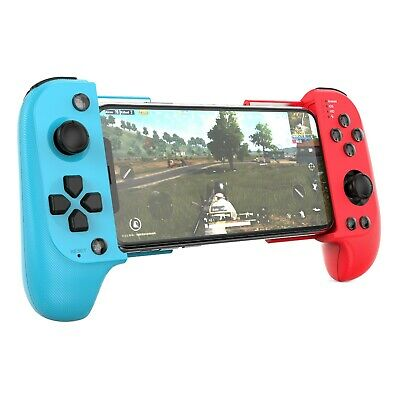 Wireless Gamepad Mobile Phone Game Controller For PUBG Android IOS Smartphones