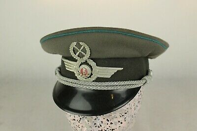 65724e303 COLD WEATHER HAT + EAR FLAPS - Dutch Military Army Airforce Trapper ...