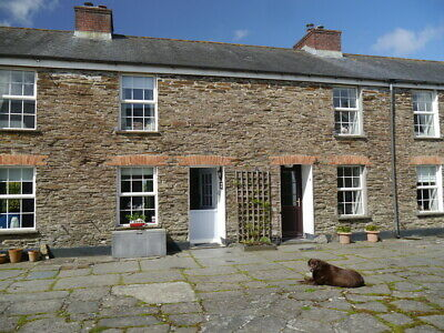 Self catering holiday cottage Nr Padstow, Cornwall 17th August NOW £670 7 nights