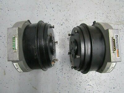 Pair Of Invacare Torque  Wheelchair Gearless Motors  Assembly Ts1113090 & 91