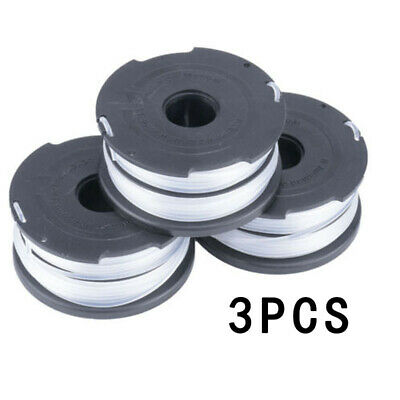 REPLACEMENT LINE SPOOL for GH700, GH710, GH750 Black