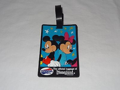 93a5d319b RARE DISNEYLAND RESORTS FLOPPY BUCKET HAT MICKEY & MINNIE MOUSE ...