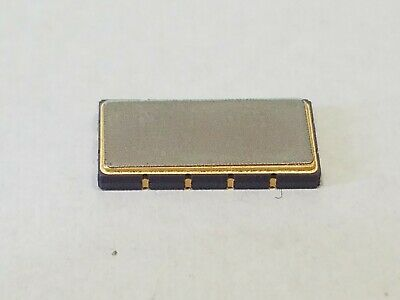 140.00 MHz (7.3 MHz 3dB Bandwidth) Low Loss SMD IF Ceramic Filter Surface Mount