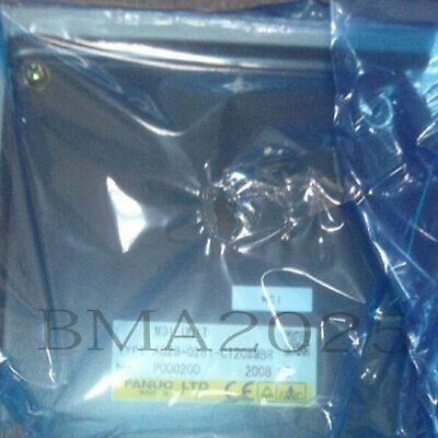 Free Shipping A02B-0281-C120#Mbr A02B0281C120Mbr 1Pc New In Box Fanuc Bm47