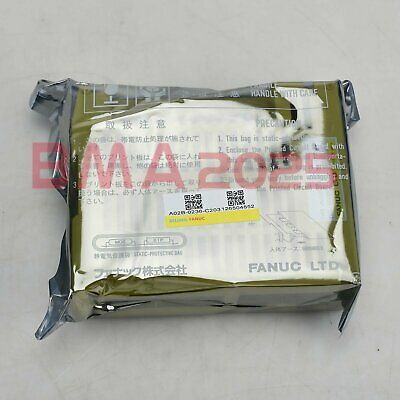 Fanuc 1Pc New In Box A02B-0236-C203 A02B0236C203 Bm59