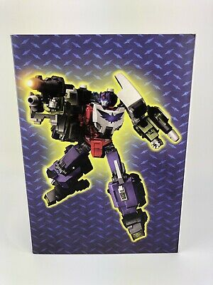 2014 TFcon Exclusive X-transbot MP AXIS Shafter,Special Price!