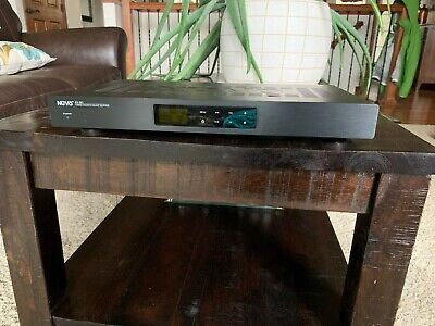 Nuvo NV-M3 3 Source Music Server READ!!!
