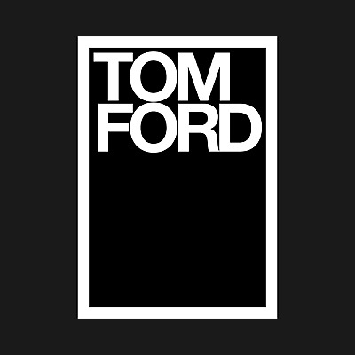 Tom Ford Poster / Print - Fashion Beauty Designer Book Cover - A5 A4 A3