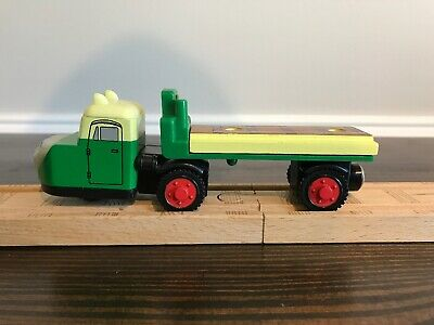 Thomas /& Friends Wooden Railway Train Tank Engine Madge Truck NEW 2007 LC99056