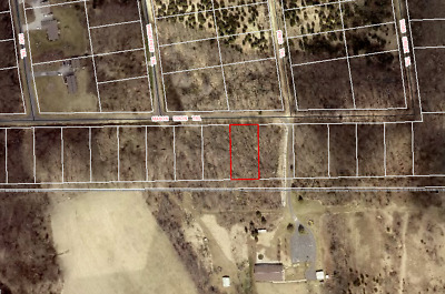 13 Mason Dixon Trail, Fairfield, PA - .52 Acre Lot on PA / MD Border! $18,995 NR