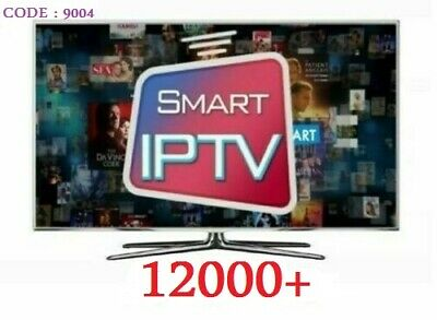 3 DAY'S IPTV (MAG-FIRESTICK-SMART TV-ANDROID BOX-STB Emu )FHD-HD-SD