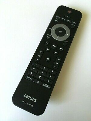 Philips RC-5210 Remote Control (Original)