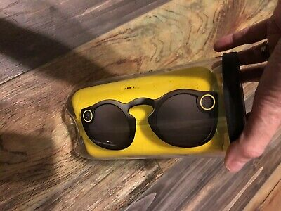 SNAPCHAT SPECTACLES Snapchat Sunglasses - 2017 Version -iPhone 7  6/5