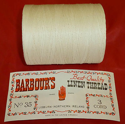 Barbours Linen Thread