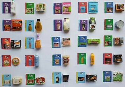 Marks & Spencer M&S LITTLE SHOP  Choose your collectable NEW out of the packet