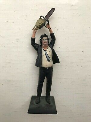 Eaglemoss Horror Collection Issue 2 Leatherface Texas Chainsaw Massacre Figurine