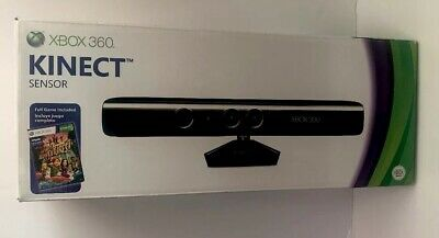 Xbox One Kinect Motion Sensor with Adapter Bundle In Original Box