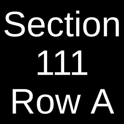 3 Tickets Bob Seger and The Silver Bullet Band 9/24/19 Eugene, OR