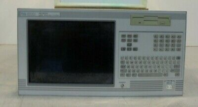 Hp/Agilent 16702A Logic Analysis System, Opt 003
