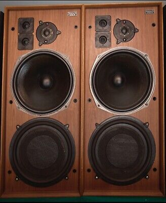 Celestion Dilton 25 Speakers In Very Good Condition.