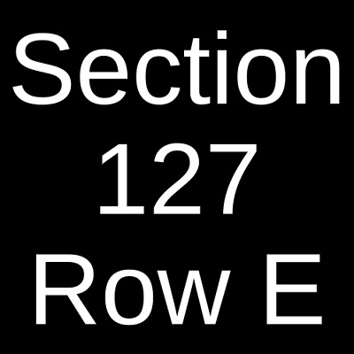 2 Tickets Tampa Bay Buccaneers @ Tennessee Titans 10/27/19 Nashville, TN