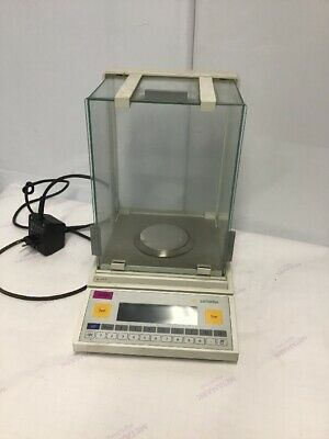 Sartorius  Analytical Balance Lab Scale Accurate Counting Scale