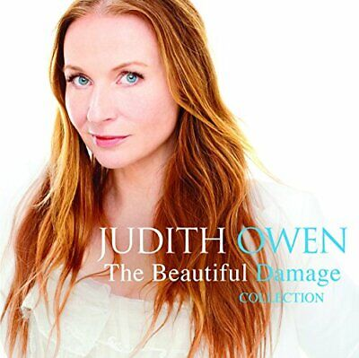Judith Owen - The Beautiful Damage Collection [CD]