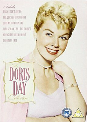 The Doris Day Collection: Volume 1 [DVD] [2005][Region 2]