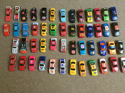Lot of 50: Racing Champions NASCAR  cars
