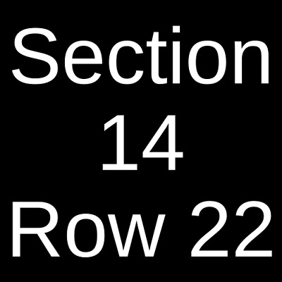 3 Tickets Texas Longhorns vs. Louisiana Tech Bulldogs Football 8/31/19