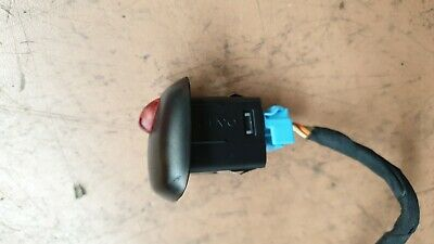 Volvo S40 C30  Alarm Sensor Indicator Led Light 31268017