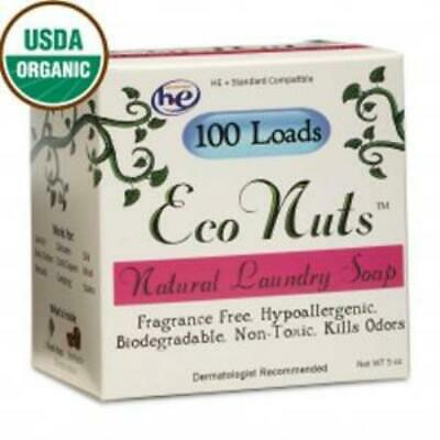 Eco Nuts Laundry Soap