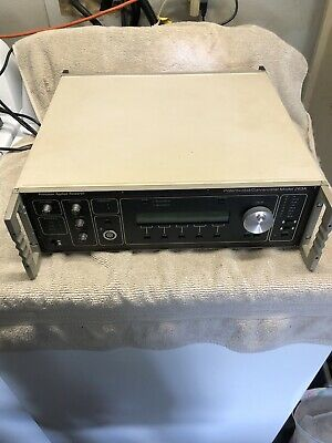 EG&G Princeton Applied Research 263A-2 Potentiostat Galvanostat  NICE CONDITION