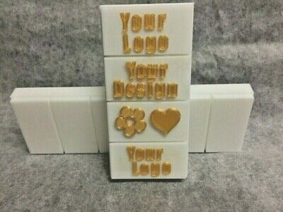 Wax Snap Mar Melt Customised Silicone moulds