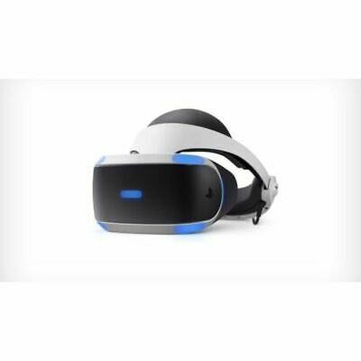 GUT PlayStation VR-Brille + Kamera Virtual Reality neue Version ohne Spielcode