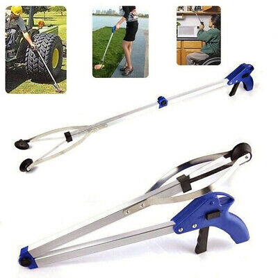 Garbage Litter Picker Folding Trash Grabber Pick Up Tool for Garden Park Market