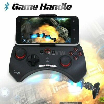 iPega PG9025 Gaming Wireless Bluetooth Game Controller For Smartphone IOS BN