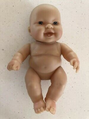 Berenguer Baby Doll. Gorgeous Design & Love Detail Put Into Baby. approx 20cm