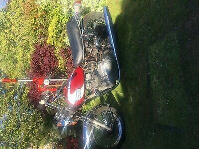 Harley Davidson wanted in exchange for Triumph Trident T150v