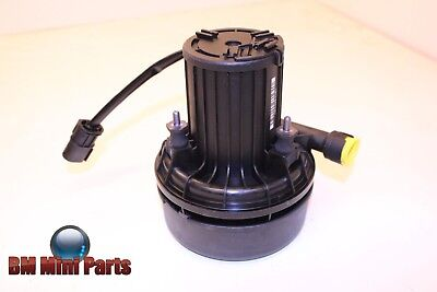 BMW Z4 Emmission Control Air Pump 11727571593
