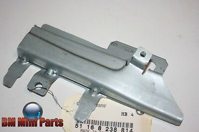 BMW E46 Headiner Airbag Right Deflection Plate, ITS 51168238814