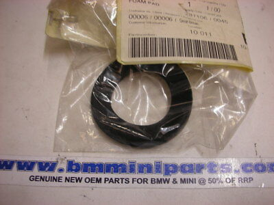 BMW E46 Auromatic Cable Noise Absorbing Foam Pad 25161423466