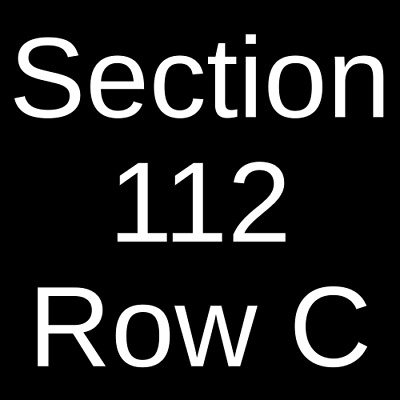 3 Tickets TCU Horned Frogs vs. Arkansas-Pine Bluff Golden Lions Football 8/31/19
