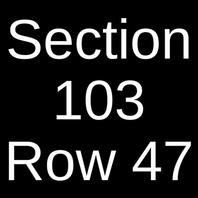 2 Tickets Texas Longhorns vs. LSU Tigers Football 9/7/19 Austin, TX