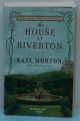 The House at Riverton : A Novel  (Item C1611)