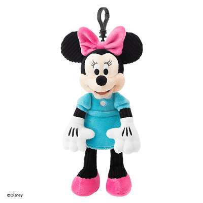 Disney Minnie Mouse Scentsy Buddy Clip new stocking fillers Christmas
