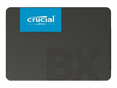 New Boxed Crucial BX500 120GB 240GB 480GB 3D NAND SATA 2.5-inch SSD
