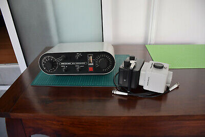Wild Heerbrugg MPS15 Semiphotomat system for microscope