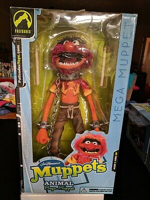 Palisades Mega Muppet Animal. Excellent Condition